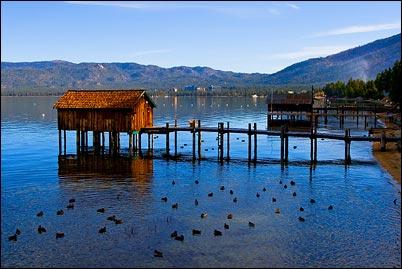 West Shore Lake Tahoe Vacation Rentals